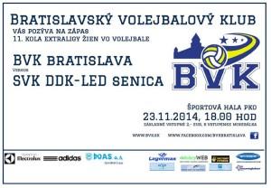 BVK - Senica 2