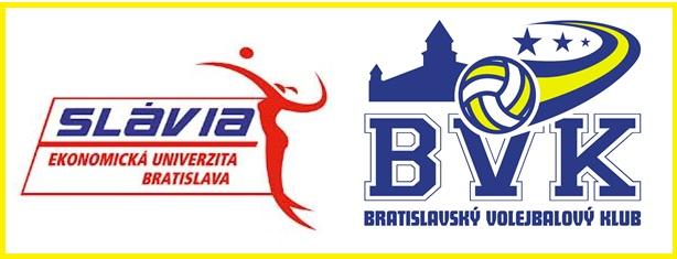 VK Slávia EU Bratislava – Bratislavský volejbalový klub 3 1 (19 d01b7b720e
